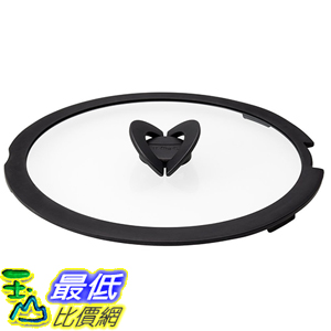 [東京直購] T-fal 24cm L99365 鍋蓋 Pan lid Ingenio Neo butterfly glass lid