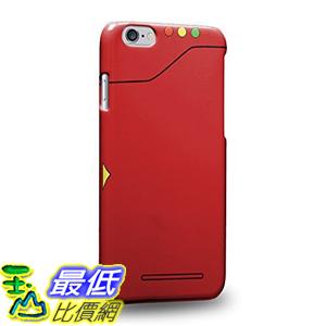 [美國直購] 神奇寶貝 精靈寶可夢周邊 Premium AAS41047 Designs Pokemon Pokedex Protective Snap-on Apple Iphone 6 / 6s 4.7吋 手機殼