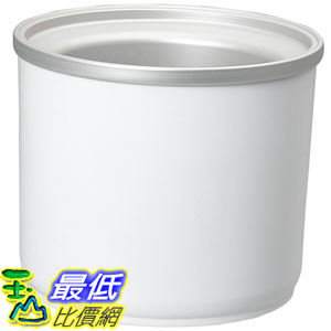 [美國直購] Cuisinart ICE-45RFB 冰淇淋碗 1-1/2-Quart Ice Cream Maker Freezer Bowl 適用ICE-45 冰淇淋機