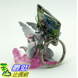 [美國直購] 神奇寶貝 精靈寶可夢周邊 Pokemon B001FI6DIY Diamond and Pearl 1.5吋 Mini Figure Keychain- Palkia