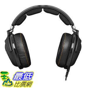 [美國直購] SteelSeries 61101 9H Gaming Headset for PC, Mac, and Mobile Devices 耳罩式 耳機