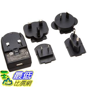 [東京直購] OLYMPUS N2283726 A514 USB轉AC 原廠 錄音筆萬用轉接頭變壓器 100-240v 50-60hz