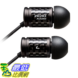 [東京直購] ZERO AUDIO ZH-DX210-CB 耳塞式 耳道式 入耳式 耳機