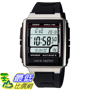 [東京直購] CASIO WV-59J-1AJF WAVECEPTOR 電波錶 手錶 WAVE CEPTOR MULTIBAND 5