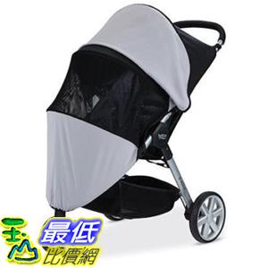[現貨1個] Britax S856800 嬰兒推車專用遮陽罩 B-Agile UV Protection Mosquito Netting _TC1