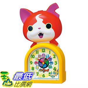 [東京直購] SEIKO CLOCK JF378A 妖怪手錶 Yo-Kai specter watch 時鐘 鬧鐘 alarm clock
