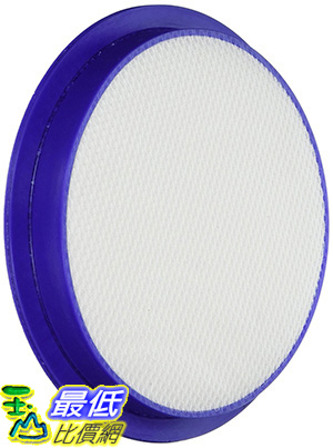 [美國直購] Dyson 919778-02 原廠 吸塵器 濾網 Filter, Premotor Dc23 Rinsable