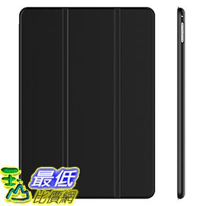 """[美國直購] JETech the New iPad Pro 9.7 Smart Case Cover for Apple iPad Pro 9.7"""" 平板 黑色 保護殼"""