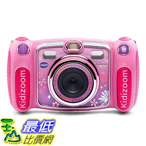 [美國直購] VTech Kidizoom DUO Camera - Pink - Online Exclusive 兒童數位相機 B013UQIK2A