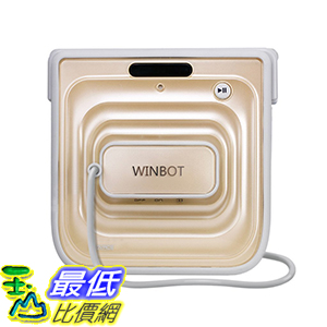 [美國直購] WINBOT W710, the Window Cleaning Robot, for Framed Windows ONLY 擦窗機器人
