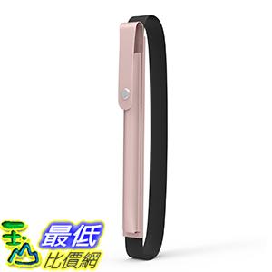 [美國直購] MoKo Apple Pencil B01EHSMNL4 玫瑰金 觸控筆專用筆套 適用 iPad Pro 9.7吋 Case Holder