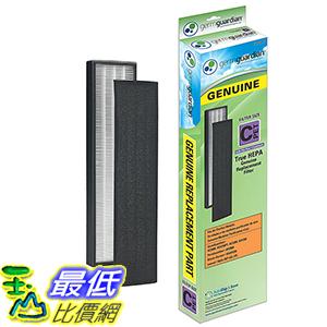 [美國直購] GermGuardian FLT5250PT 濾網 GENUINE True HEPA with Pet Pure Treatment Replacement Filter 適 AC5000 系列 空氣清淨機