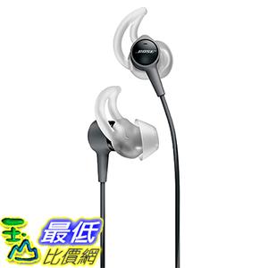 [美國直購] Bose SoundTrue 741629-0010 入耳式耳機 Ultra in-ear headphones - Apple devices Charcoal