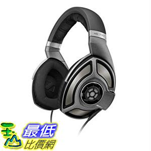 [美國直購] Sennheiser HD 700 Headphone 耳罩式 耳機