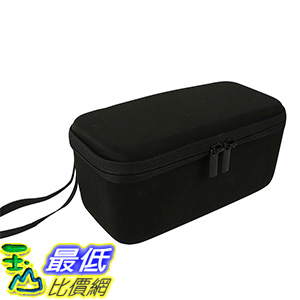 [美國直購] co2CREA for Soundbot SB525 Speaker Hard Storage Travel Carrying Case Bag 收納袋
