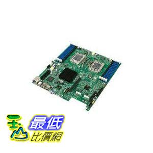[美國直購 ShopUSA]  Intel 主板 S5500WB Server Board Intel 5500 - Enhanced SpeedStep Technology - Socket   $7240