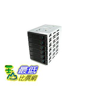 [美國直購 ShopUSA] Intel 驅動器 6-drive SAS/SATA Backplane AXX6DRV3GEXP   $21779