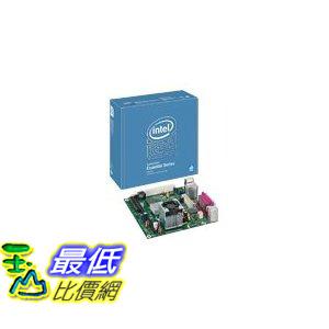 [美國直購] Intel 音響 BOXD201GLYL SiS662 DDR2 533 VGA LAN PCI PATA DIMM Audio Mini ITX  $2499