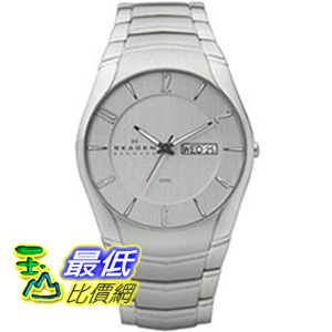 [美國直購 ShopUSA]  Skagen 531XLSXC Denmark Men's watch 手錶  $3133
