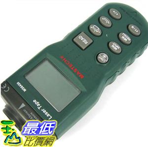 _a[玉山最低比價網] 超音波 測距儀 可測量長度/面積/體積 有螢幕背光/含雷射瞄準 (34347) $1199