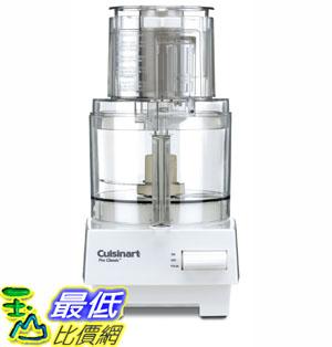 [美國直購 ShopUSA]Cuisinart DLC-10S Pro Classic 7-Cup Food Processor $6498