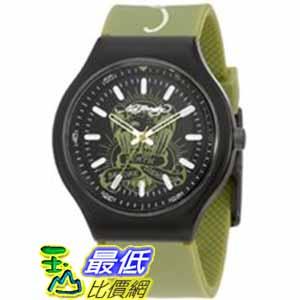 [美國直購 ShopUSA] Ed hardy 手錶 NE-GR Neo (Unisex) $1178