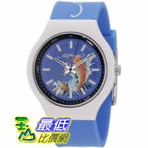 [美國直購 ShopUSA] Ed hardy 手錶 NE-BL Neo (Unisex) $1378