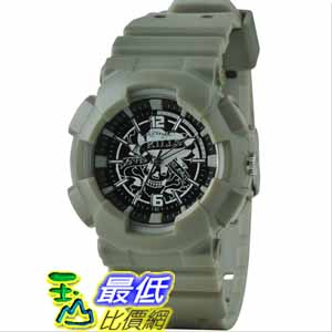 [美國直購 ShopUSA] Ed hardy 手錶 SR-SR Striker (Men's) $1338