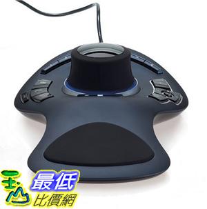 [美國直購 ShopUSA] 導航儀 3D connexion SpaceExplorer 3D Navigation Device with USB Interface ( 3DX-700026 ) $11162