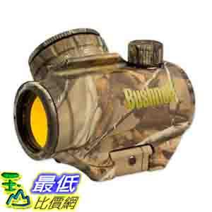 [美國直購 ShopUSA] 瞄準鏡 Bushnell Trophy TRS-25 1xRed Dot Sight Riflescope $4650