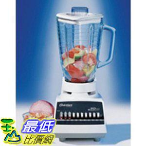[美國直購 ShopUSA] 攪拌機 220 Volt (NOT USA COMPLIANT) Oster Blender 10 Speed Glass $2740
