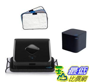 [美國直購 Shop USA] Mint Plus 5200C(braava 380t) 抹地機 + 抹布3片 + 導航盒 一個