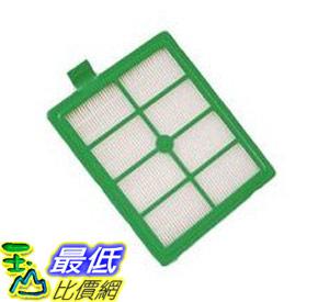 [美國直購 現貨] Electrolux 吸塵器濾網 EL012B Electro H12 Hepa Filter  _TF21