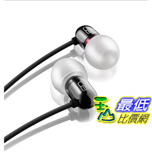[美國直購 Shop USA] Logitech 耳機 Ultimate Ears 700 Noise-Isolating Earphones - Dark Silver $5588