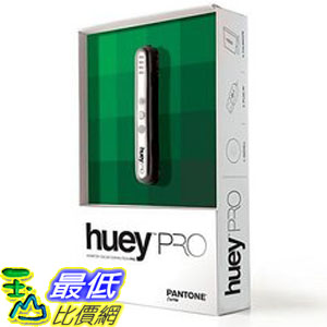 (停產請改訂新款 X-Rite CMUNSML ColorMunki Smile )  Pantone Huey Pro MEU113 $3498