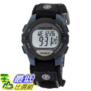 [美國直購 ShopUSA] Timex 手錶 Men's T41091 Expedition Classic Digital Chrono Alarm TimerWatch