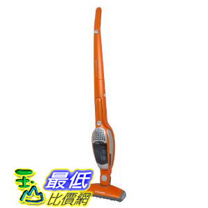[美國直購 USAShop]  Electrolux 乾電池 吸塵器   Bagless Cordless Handheld/Stick Vacuum Cleaner, EL1014A