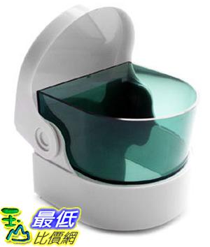 a[玉山最低比價網] 迷你 超音波 洗滌機 清洗機 可清潔墜子/項鍊/戒指/耳環等飾品 (22151_G202) $209