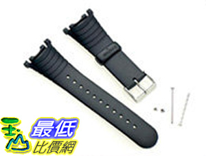 [玉山最低比價網] Suunto Vector 天行者彈性橡膠錶帶 (也適用於 Advisor/Actimax/Mariner/Regata)  $1280