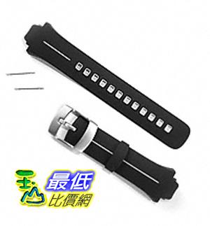 [玉山最低比價網] Suunto G6 Elastomer彈性橡膠錶帶 (本款錶帶亦適用於 G6/ X6M/ X6HRM) $1190