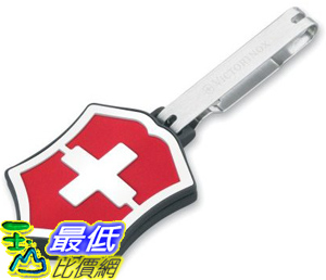 [美國直購 ShopUSA] Victorinox Cross & Shield Full Function LED 微光 $739