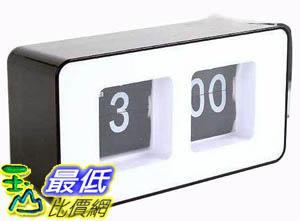 _a@[玉山最低比價網] 機械 自動翻頁式 12小時 數字型顯示 翻頁鐘/時鐘 (22907_Jc22) $259
