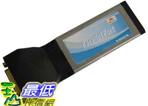 _a@[有現貨 馬上寄] Express Card 34mm TO parallel Port 並口轉接卡/介面卡/LPT(20946_p29) $669