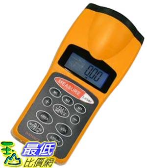 _B@[玉山最低比價網 有現貨] 超音波 測距儀 可測量長度/面積/體積 有螢幕背光/含雷射瞄準 (22153_m114) $568