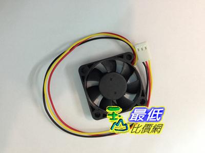 __a@ [有現貨-馬上寄] 散熱器用 4 x 4cm 散熱風扇 小3pin接頭 DC 12V 滾珠軸承(9923042_E23) $62