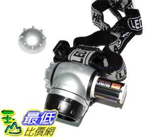 _a@[玉山最低比價網] 三段式7顆LED 防水頭燈 登山/騎自行車/工作用/露營 (17006A_F329d) $99