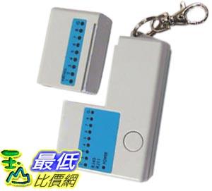 _A@[玉山最低比價網] 迷你 LED 網路線 RJ45 /RJ11 測線/測試/檢測器 附扣環 (10004_L202) $70