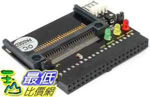 _B@[玉山最低比價網 有現貨] PC專用 CF記憶卡 轉 IDE擴充界面卡/轉接卡(20678_d2b) d