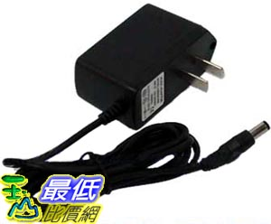 _B@[玉山最低比價網 有現貨] 電子式 AC 110~240V to DC 4.5V 1000mA 內徑2.1 外徑5.5 變壓器(19009_f17)