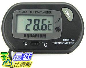 _a@[玉山最低比價網]  電子式 魚缸 水族箱 有線式 溫度計 10秒測量 (9916150_A21b)
